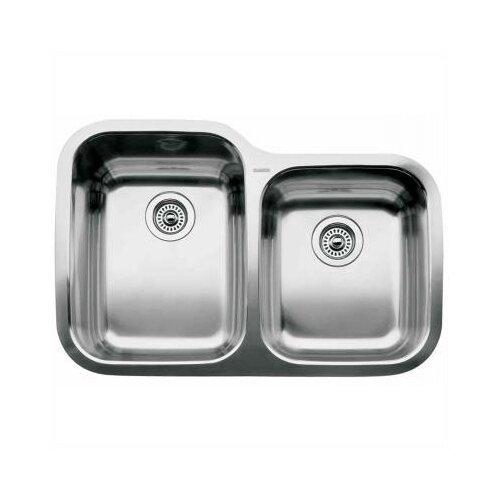 """Blanco Supreme 31.31"""" x 20.88"""" Bowl Undermount Kitchen Sink"""