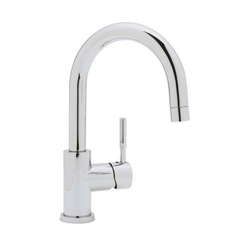 Meridian Single Handle Single Hole Bar Faucet