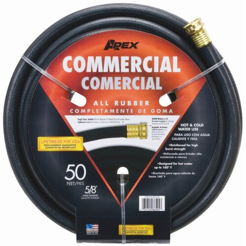 Commercial Series Rubber Hose