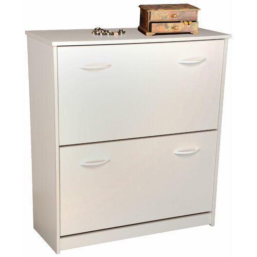 VHZ Storage Double Shoe Cabinet