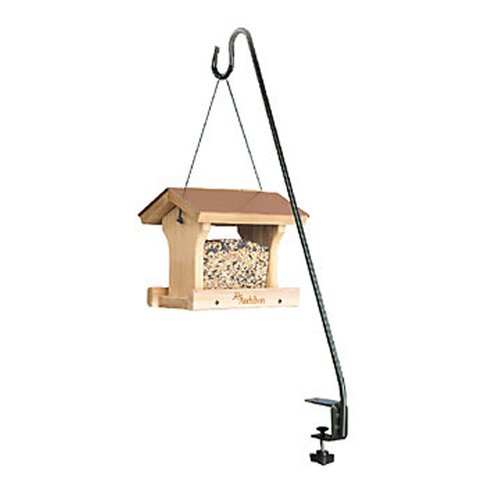 Audubon Deck Mount Bracket
