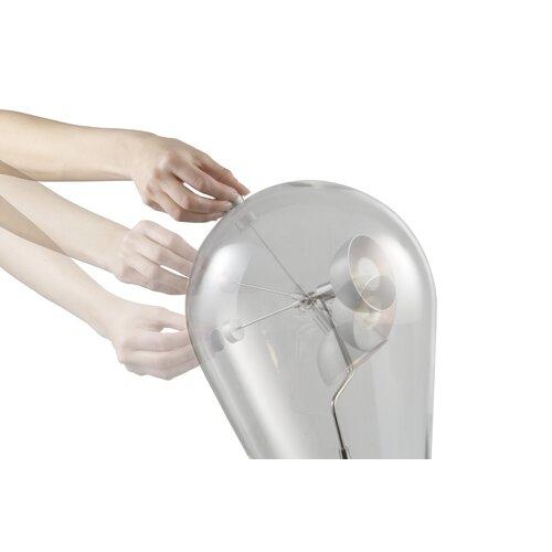 """Studio Italia Design Blow 16.14"""" Table Lamp"""