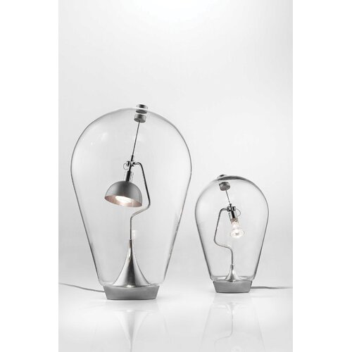"Studio Italia Design Blow 16.14"" Table Lamp"