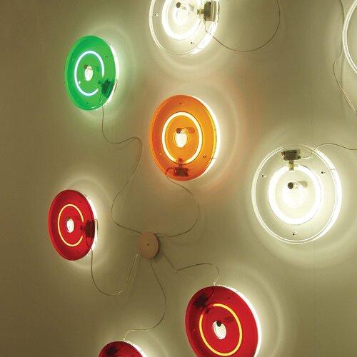Studio Italia Design Puraluce 1 Light Wall Sconce