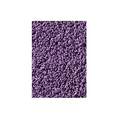 Carpets for Kids Soft Solids KIDply Lilac Kids Rug