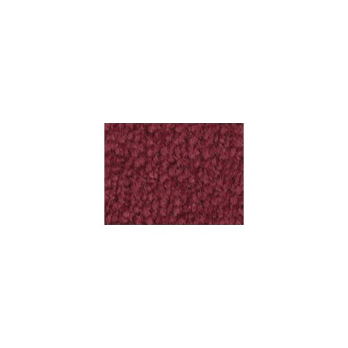 Carpets for Kids Solid Mt. Shasta Raspberry Jam Kids Rug