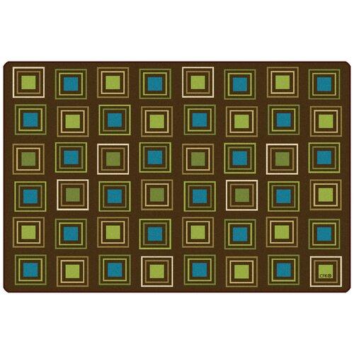 Carpets for Kids Squares Seating Kids Rug