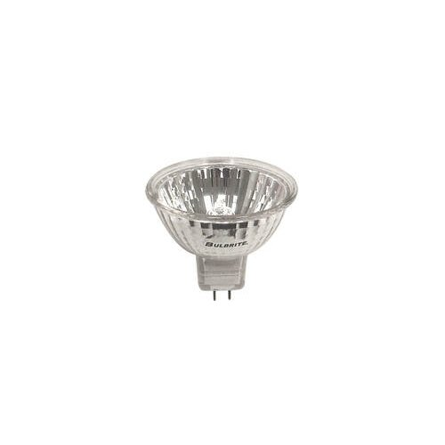 Bulbrite Industries Bi-Pin 50W 24-Volt Halogen Light Bulb