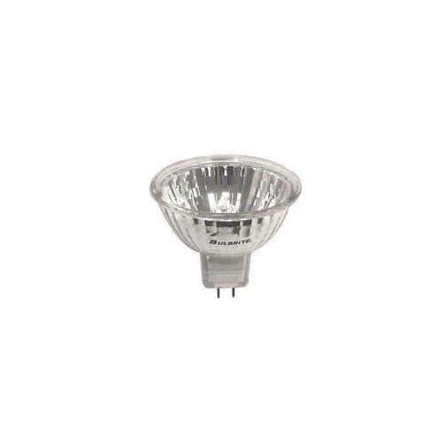 Bulbrite Industries Bi-Pin 12-Volt Halogen Light Bulb