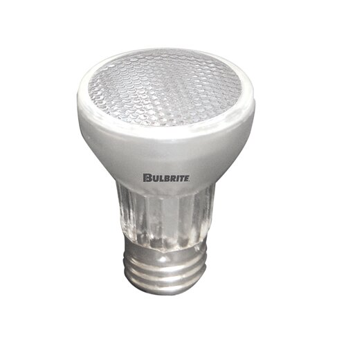 Bulbrite Industries 60W 120-Volt (2800K) Halogen Light Bulb