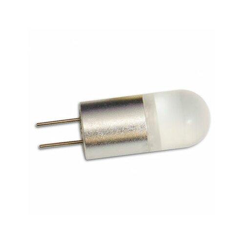 Bulbrite Industries Bi-Pin 0.6W 12-Volt (2700K) LED Light Bulb