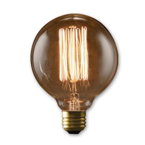 Bulbrite Industries Nostalgic Edison 40W Incandescent Light Bulb