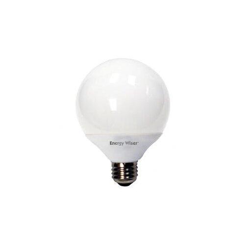 Bulbrite Industries 14W 120-Volt (5000K) Compact Fluorescent Light Bulb