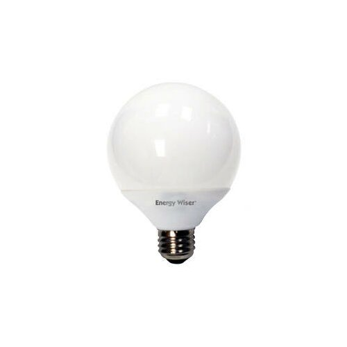 Bulbrite Industries 16W 120-Volt (5000K) Compact Fluorescent Light Bulb
