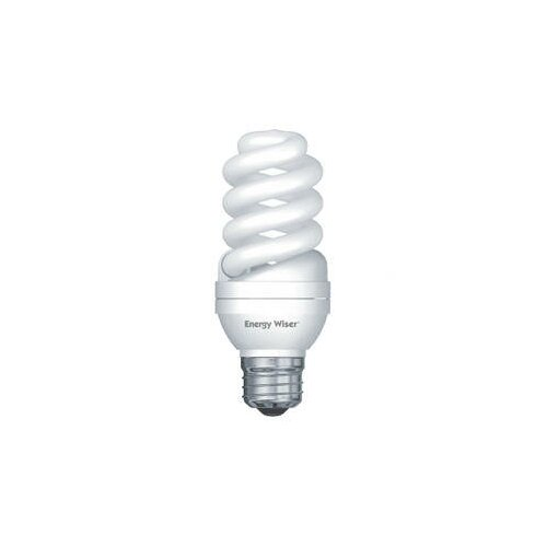 Bulbrite Industries 120-Volt (2800K) Compact Fluorescent Light Bulb