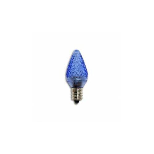 Bulbrite Industries LED C7 Bulb