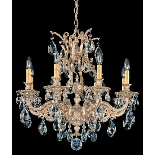 French Country Chandelier Wayfair