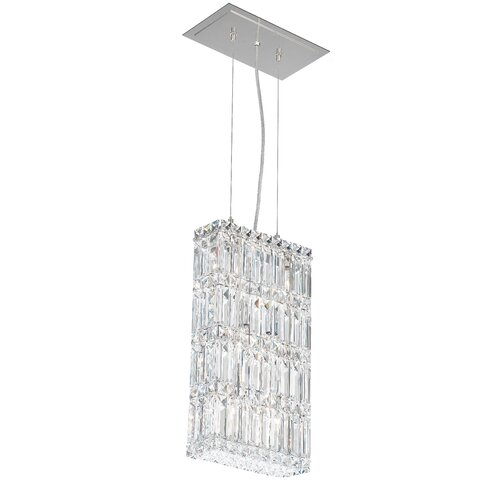 Schonbek Quantum Down Light Pendant