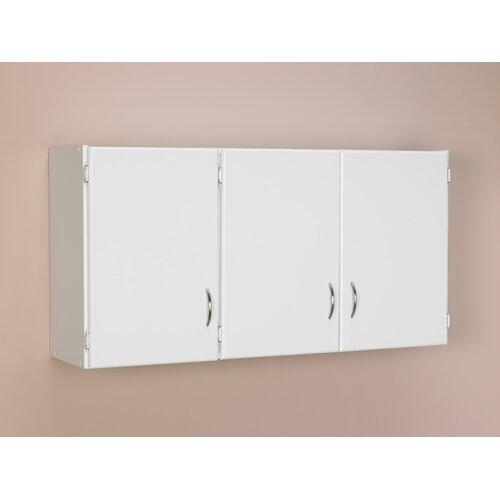 Ameriwood Industries Wall Storage Cabinet