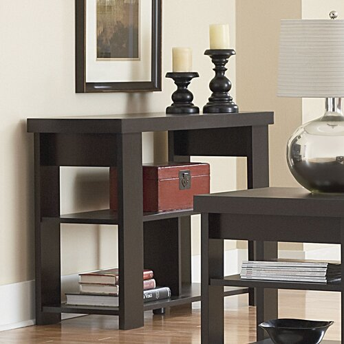 Hollowcore Console Table