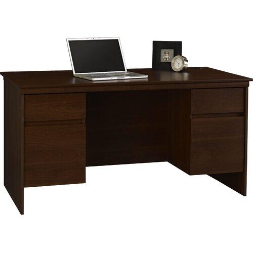 Ameriwood Industries Executive Desk