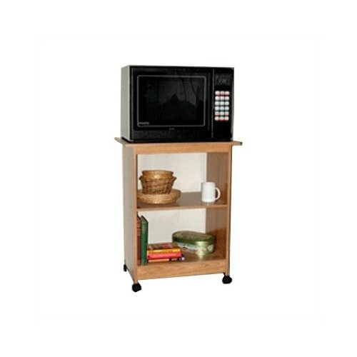 Rush Furniture Charles Harris Microwave Cart