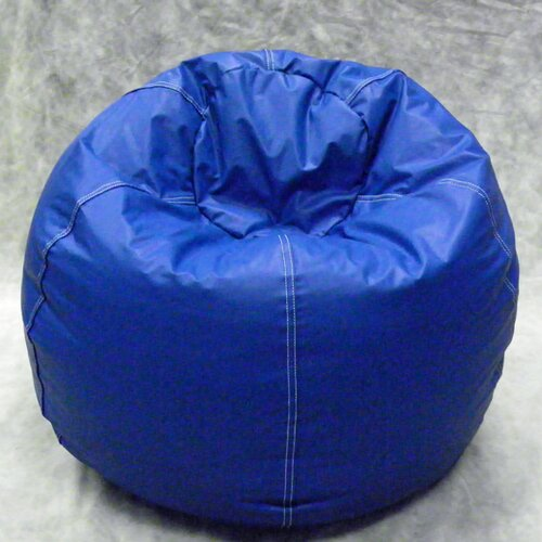 Rush Furniture Kidz Rule Bean Bag Chair