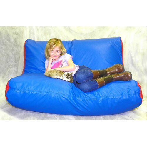 Kidz Rule Bean Bag Sofa
