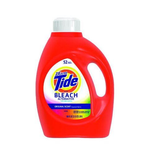 Tide® Touch of Downy Liquid Laundry Detergent