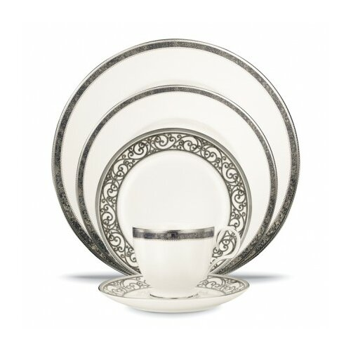 Verano 5 Piece Place Setting