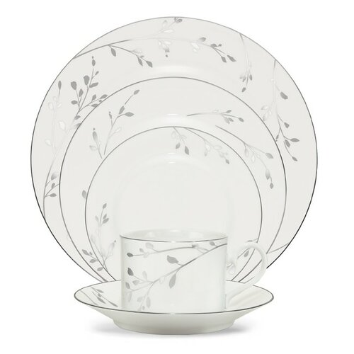 Noritake Birchwood 20 Piece Dinnerware Set