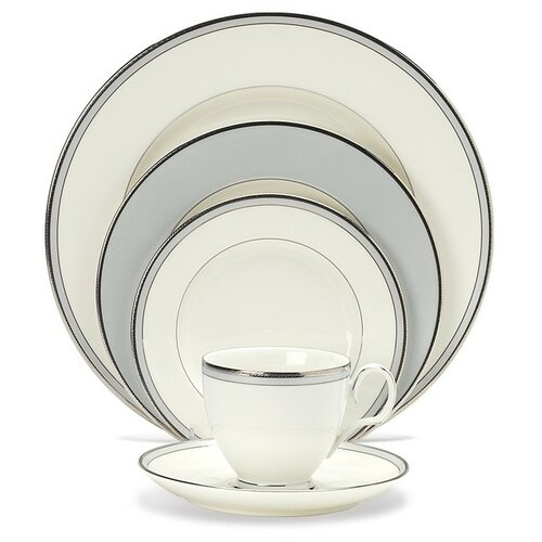 Aegean Mist 20 Piece Dinnerware Set
