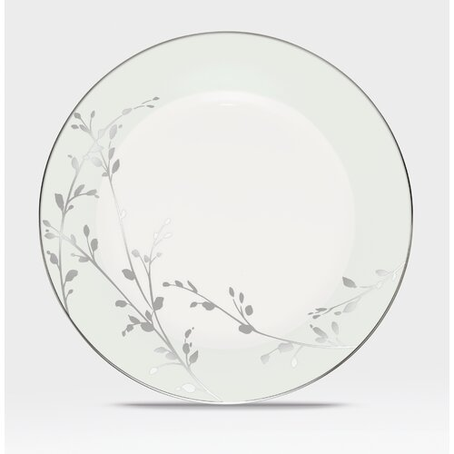 "Noritake Birchwood 9"" Accent Plate"