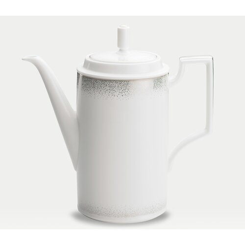 Noritake Alana Platinum 6.5 Cup Coffee Server