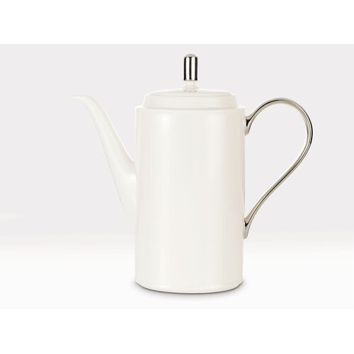Noritake Maestro 6.5 Cup Coffee Server with Handle