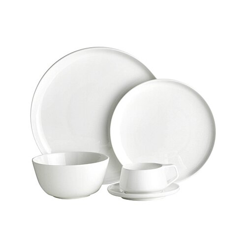 Marc Newson 20 Piece Dinnerware Set