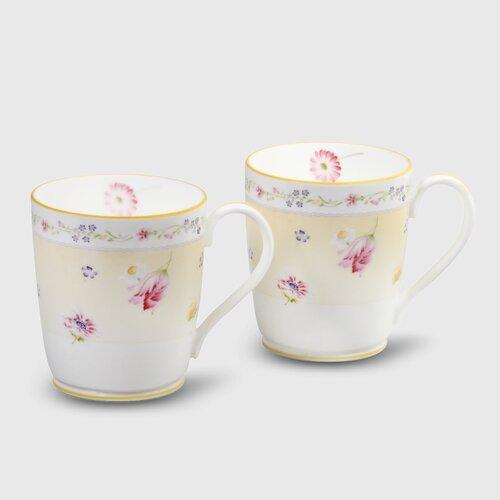 Noritake Jeune Fleur 10 oz. Mug