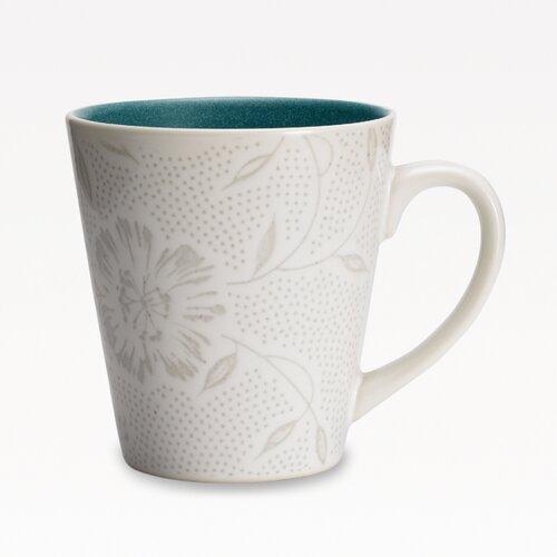 Noritake Colorwave 12 oz. Bloom Mug