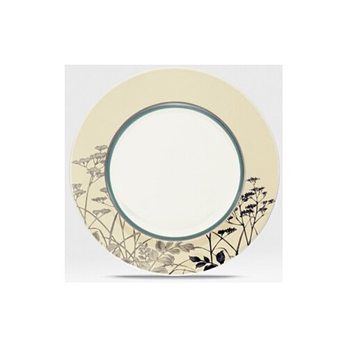 "Noritake Twilight Meadow 11"" Dinner Plate"