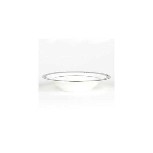 """Noritake Chatelaine Platinum 6.25"""" Fruit Bowl"""