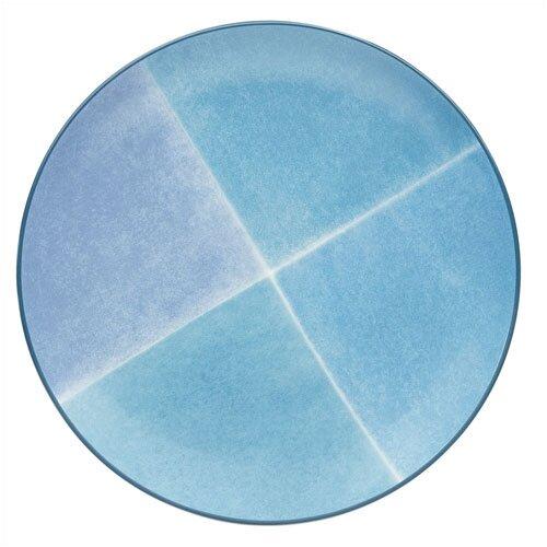 "Noritake Colorwave 12"" Accent Service Plate"