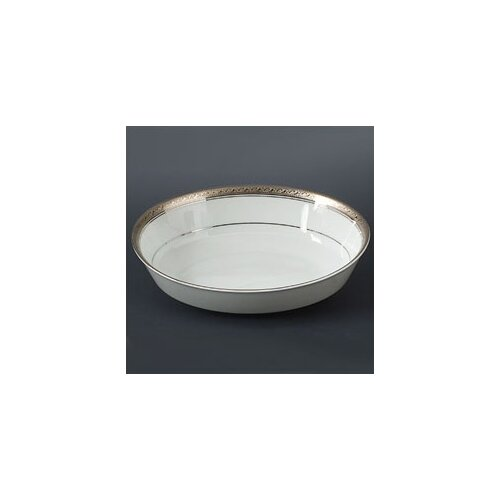 Noritake Crestwood Platinum Vegetable Bowl