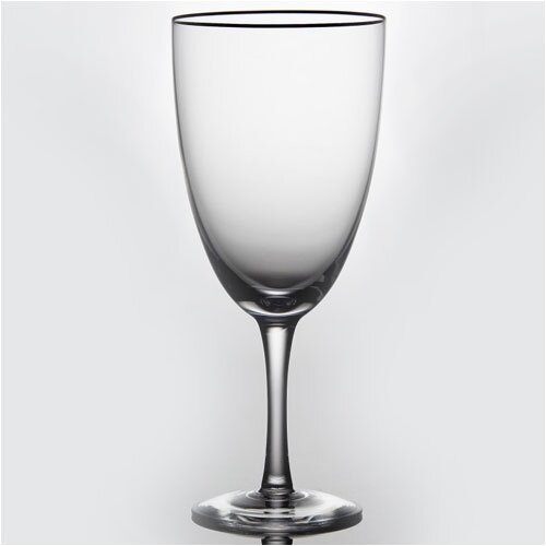 Palais Platinum 15 oz. Ice Tea Glass