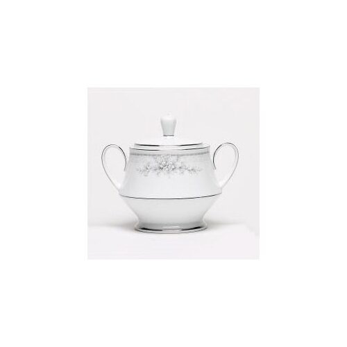 Noritake Sweet Leilani 10 oz. Sugar Bowl with Cover