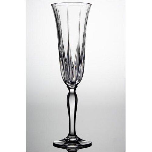 Noritake Vendome Clear Champagne Flute