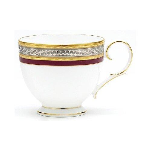 Noritake Ruby Coronet 7 oz. Cup