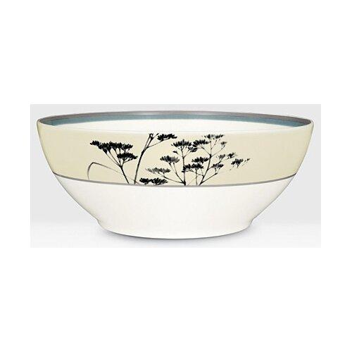 Noritake Twilight Meadow Noritake Serving Bowl