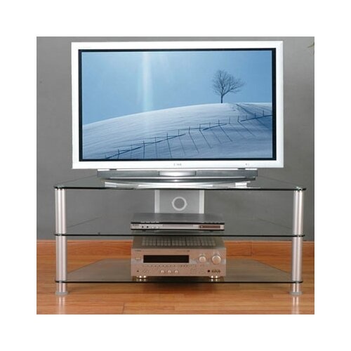 """RTA Home And Office Corner 45"""" TV Stand"""