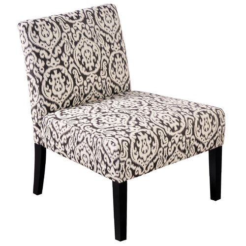 Nate Side Chairs (Set of 2)