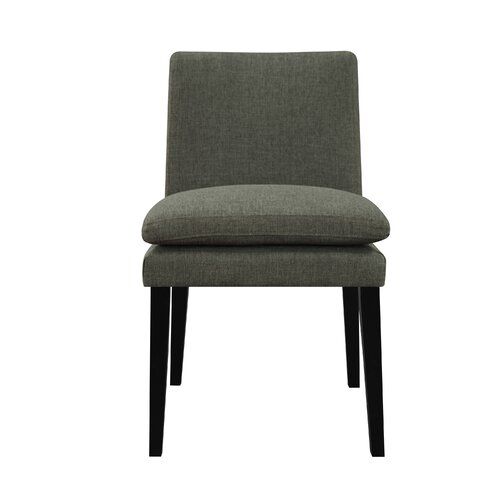 Oslo Smoky Side Chair (Set of 2)